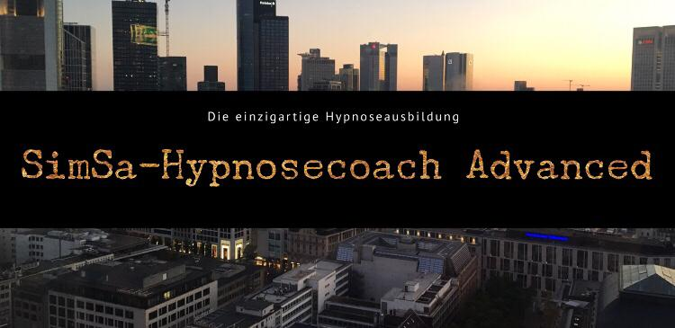 SimSa-Hypnosecoach Advanced